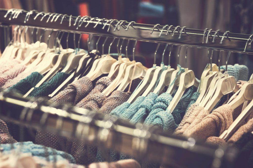 meisjes kleren